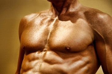 Классические способы убрать живот у мужчин