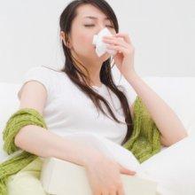 Простуда груди