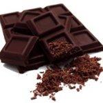 Аллергия на шоколад встречается реже, чем принято считать