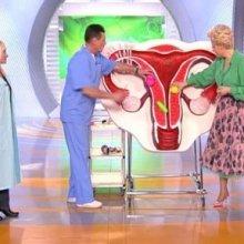 Самодиагностика: женские болезни на фото
