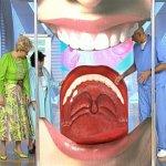 Флегмона полости рта и ее лечение