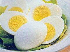 Отзывы о яичной диете на 4 недели