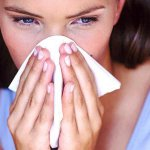 Как вылечить насморк за день
