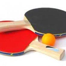 Как выбрать теннисную ракетку для игры в настольный теннис