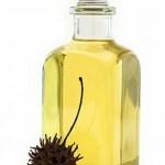 Маска с касторовым маслом для лица и волос