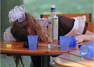 Семейный алкоголизм: когда жизнь становиться адом