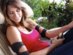 Срочные упражнения на бицепс — в помощь женщине