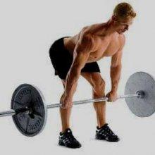 Становая тяга как базовое упражнение пауэрлифтинга
