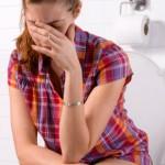 Затрудненное опорожнение кишечника или запор