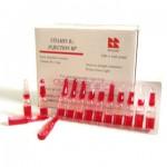 В12-дефицитная анемия требует серьезного лечения