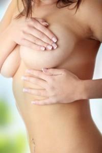 Лечение мастопатии капустой