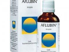 Как принимать Афлубин для профилактики гриппа