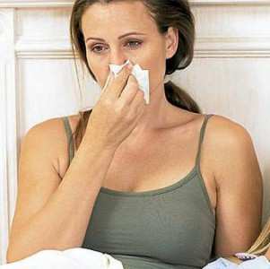 Можно ли греть нос при гайморите?