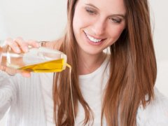 Оливковое масло для тела, лица и волос