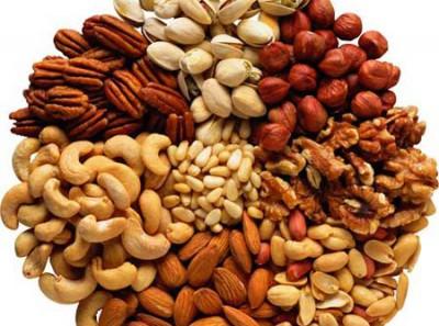 Возможно ли отравление орехами