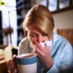 первые признаки простуд