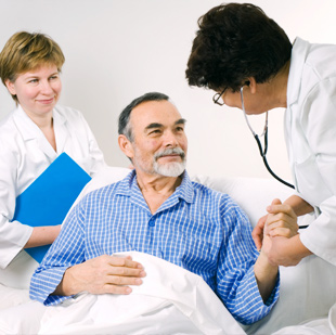 Эндопротезирование сустава. Реабилитация после эндоротезирования тазобедренного сустава