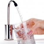 Первая помощь при отравлении хлором