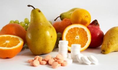 Аскорбиновая кислота или витамин С. Коротко о главном