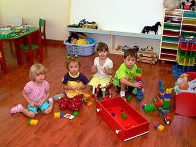Детский сад ДЦП — шанс детям с особыми нуждами жить полноценной жизнью