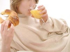 Как правильно набрать вес и сохранить здоровье