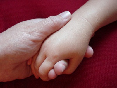 """Любовь и поддержка - главное в общении с """"детьми дождя"""""""