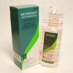 Метрогил внутривенно в растворе