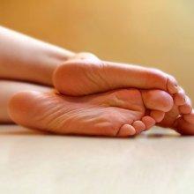 Симптомы болезней ног