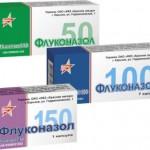 Флуконазол – сильнодействующий противомикозный препарат