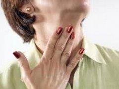 Воспаление подчелюстных лимфатических узлов. Лечение подчелюстного лимфаденита