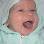Лечение молочницы у новорожденного