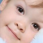 Прорезывание зубов у детей и температура — что делать?
