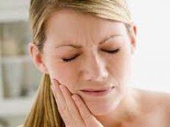Как убрать зубную боль?