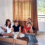 Туберкулез у детей и подростков, формы протекания