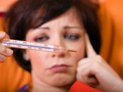 Вторичная инфекция после гриппа