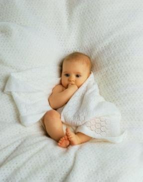 Потница у грудничка: причины возникновения, меры борьбы и профилактики