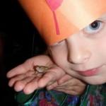 Лечение бородавок у детей