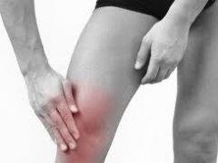 Лечение коленного бурсита