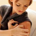 Причины и признаки псориаза