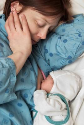 Прием парацетамола при кормлении грудью