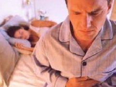 Лечение язвенной болезни двенадцатиперстной кишки