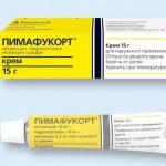 Мазь Пимафукорт и ее применение
