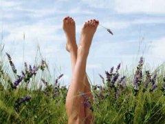Cильный отек ног — причины и легение