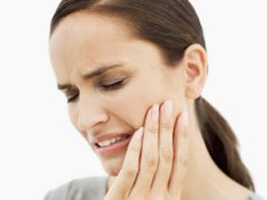 Простуда зубов возникает на фоне гриппа