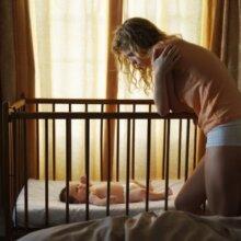 Как снять депрессию после родов