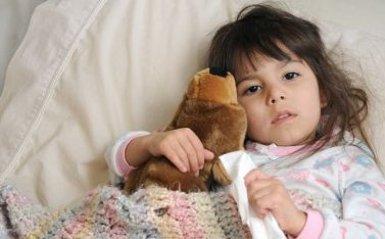 Судороги у детей при температуре. Какие меры предпринять?