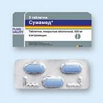 Инструкция Сумамеда для детей содержит информацию о препарате