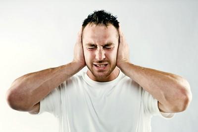 Что делать при шуме в ушах?