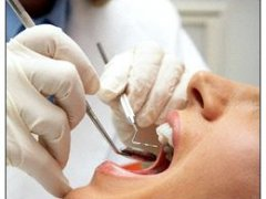 Зубная киста грозит потерей зуба