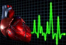 Сильное сердцебиение